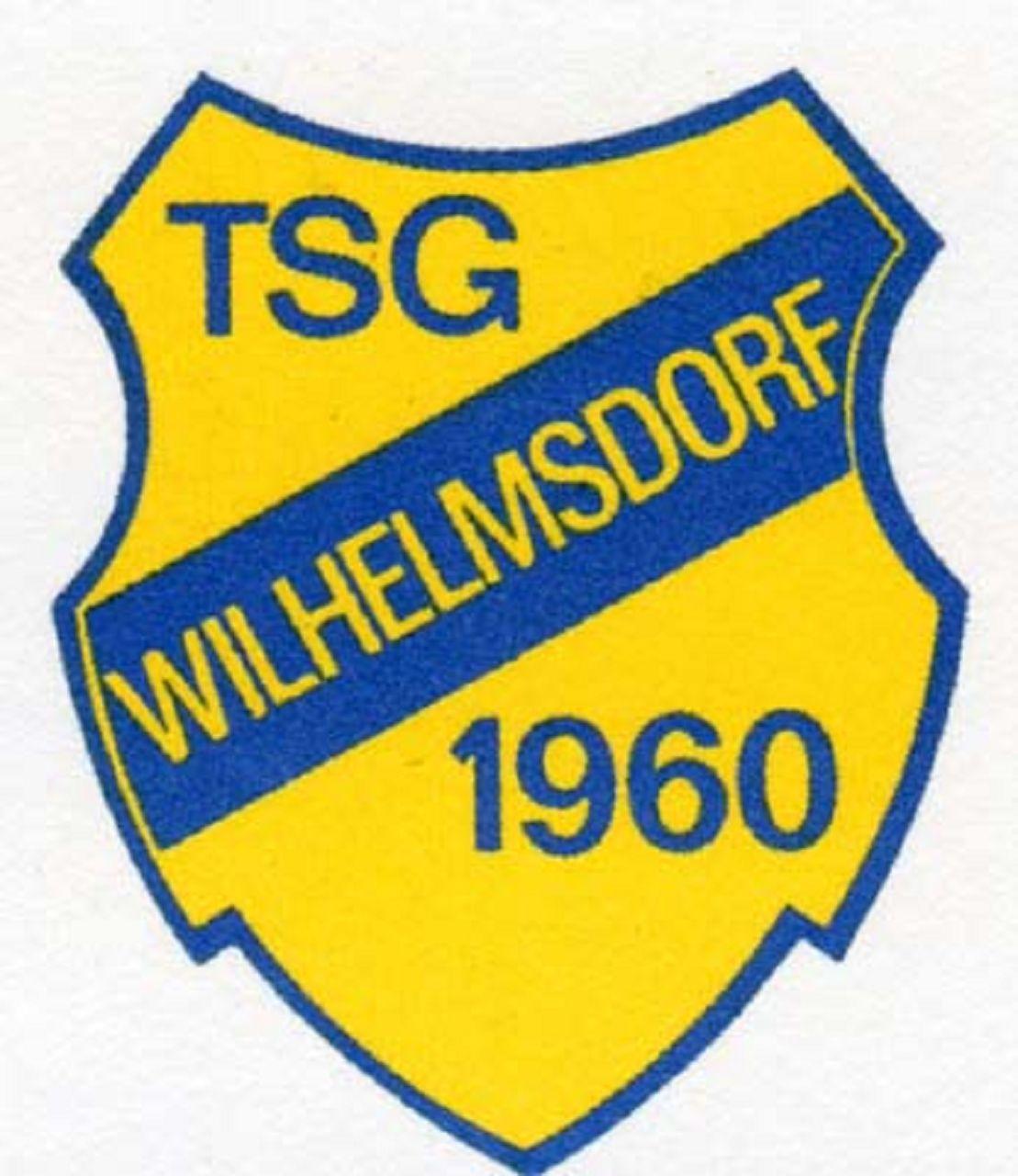 TSG-1960-Wappen