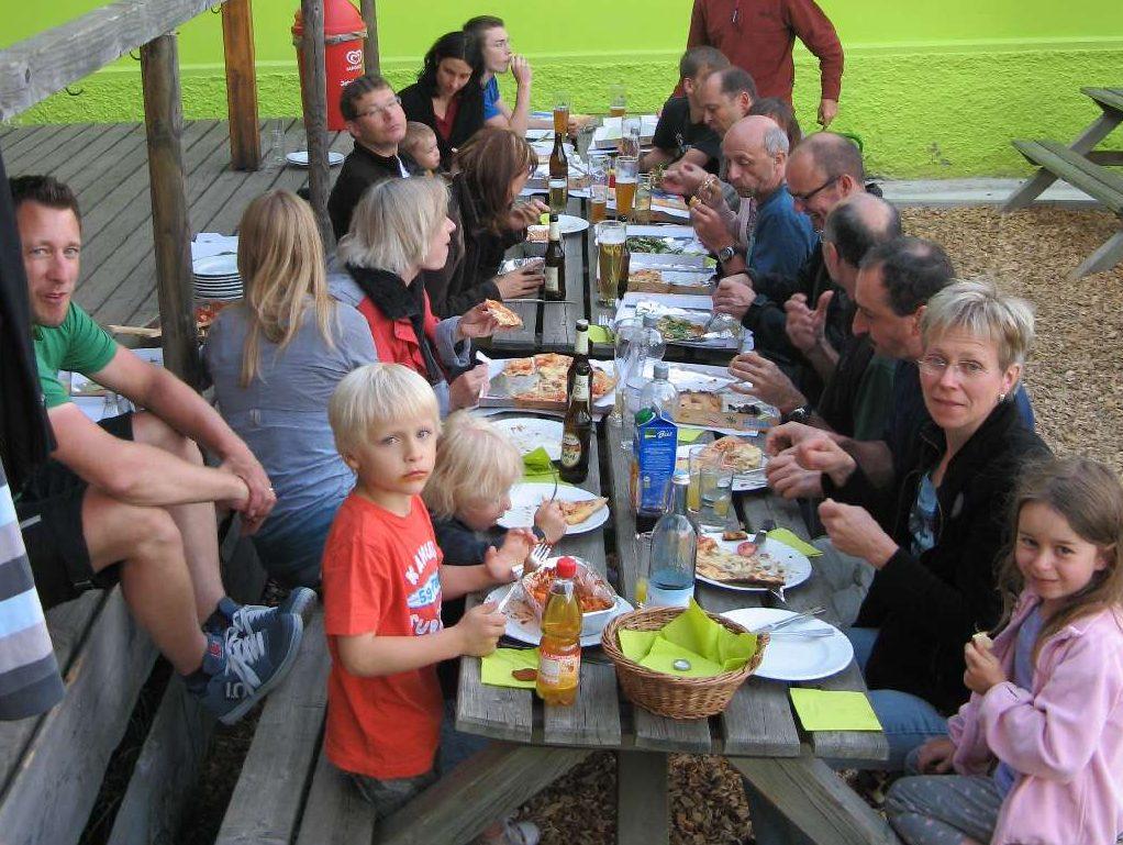 Familienwochenende im Schwarzwald